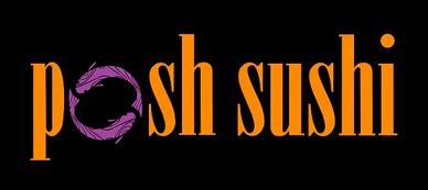 Posh Sushi