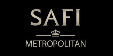 Safi Logo