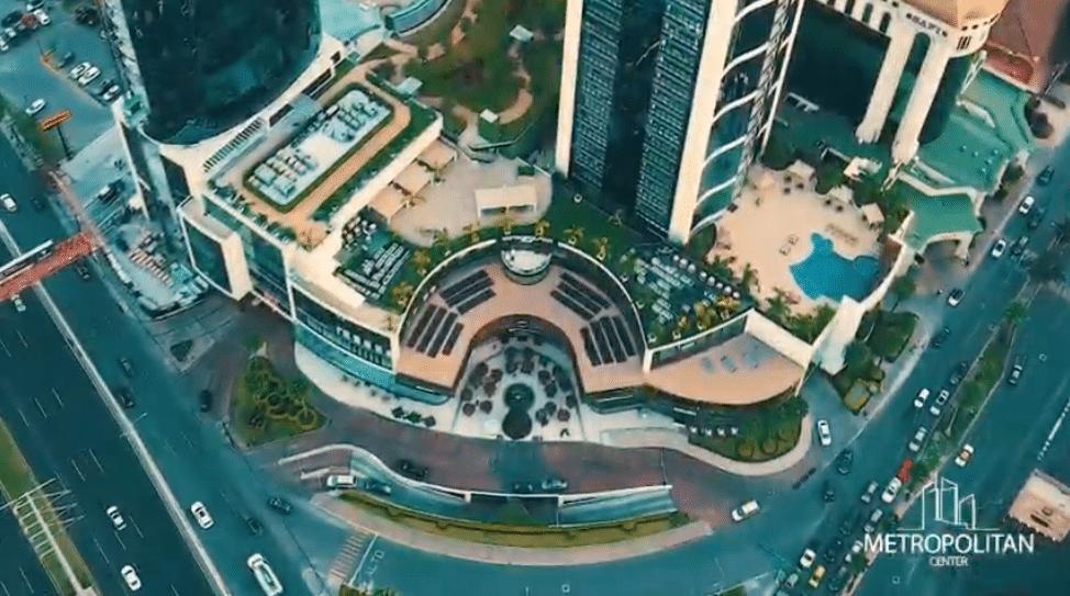 Vive Metropolitan Center